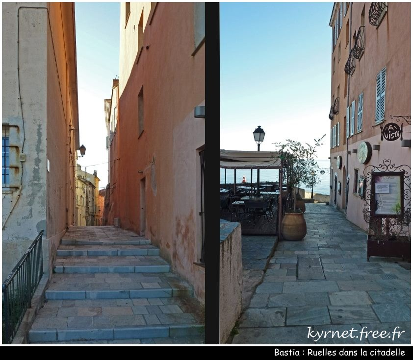 Kyrnet photos for Maison de la literie bastia